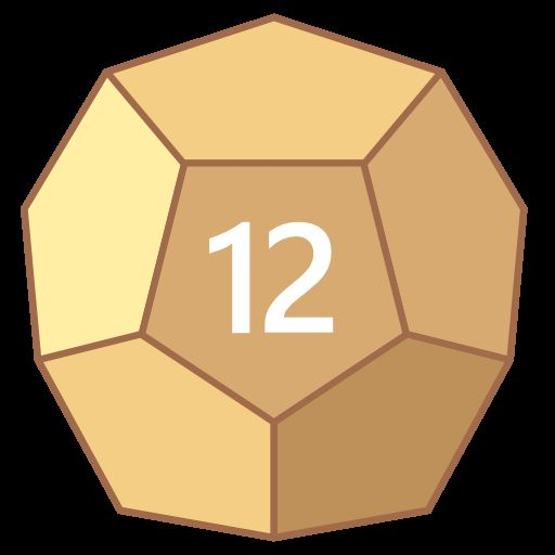 Dodecahedron's picture 1 of 1